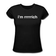 rrrrrich shirt